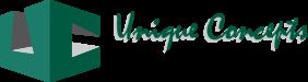 Unique Concepts Logo