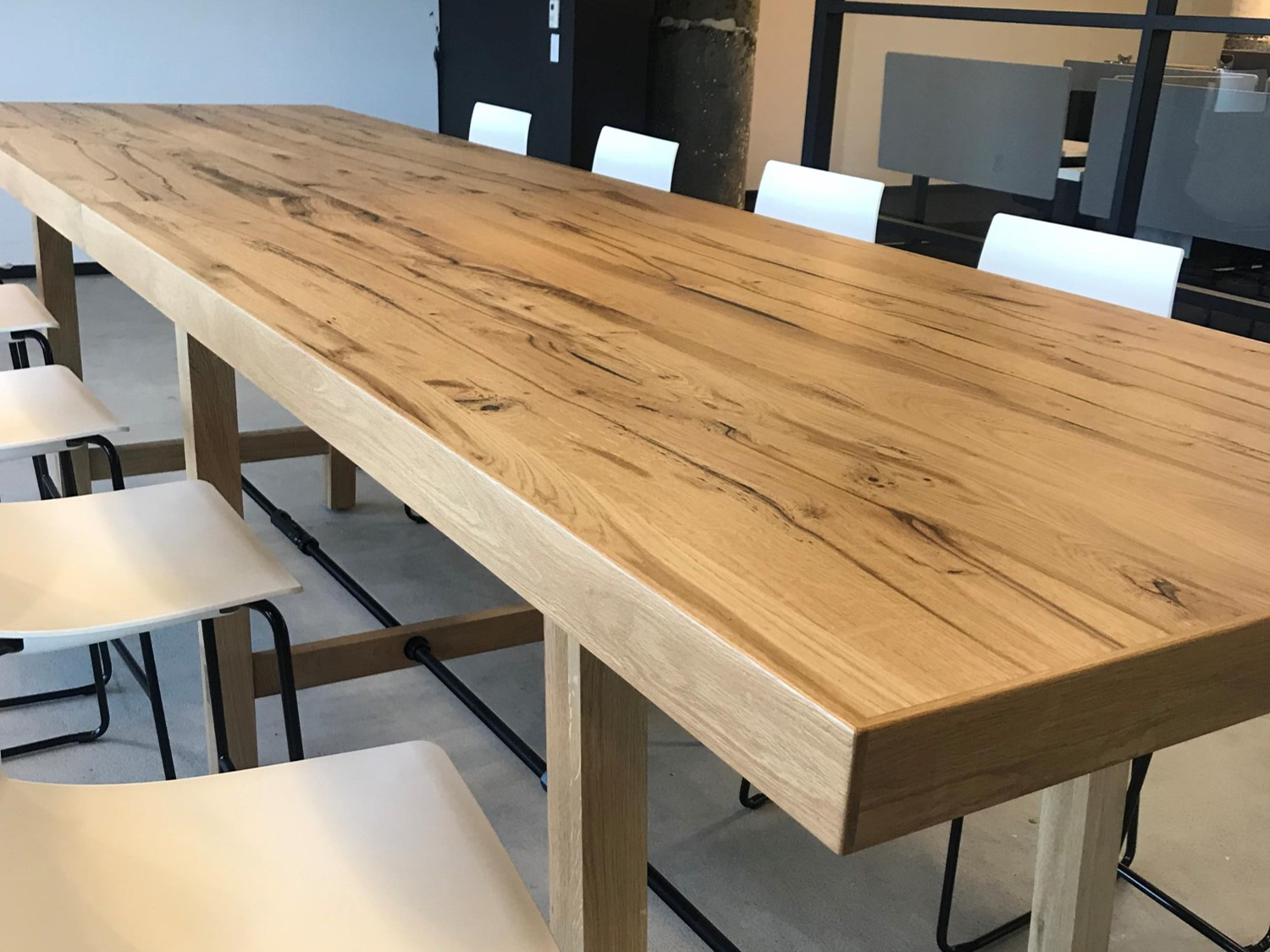 services conference table